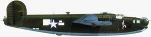 PB4Y-1 Liberator (B-24)