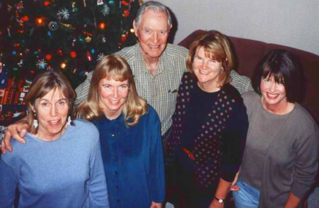 1998 Anne Dori John Terry Fran