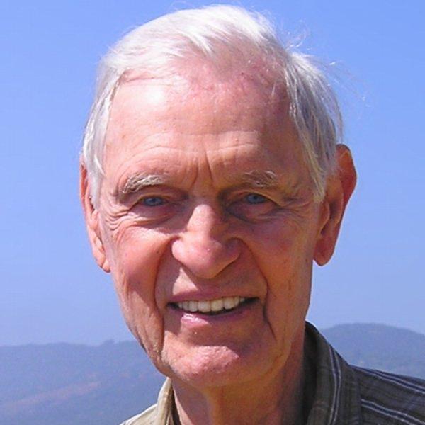 John F. Humphrey 1919-2012