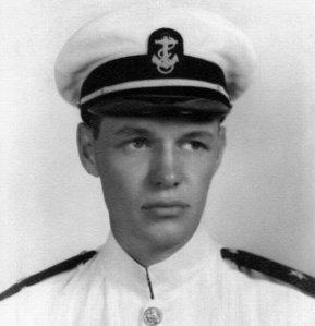 John Humphrey circa 1941