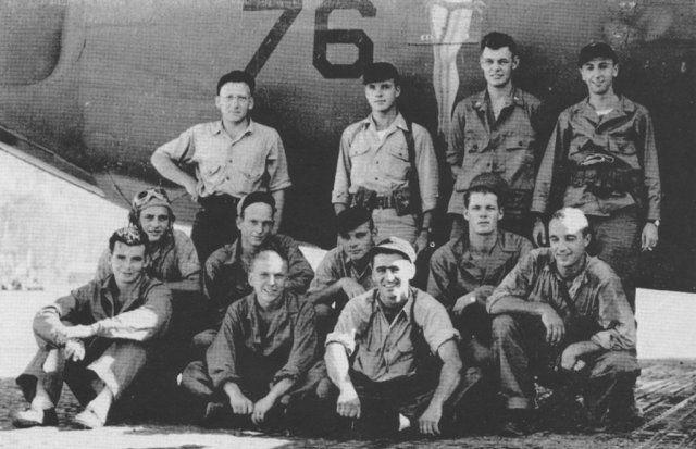 VP-104 Crew12 (click to enlarge)